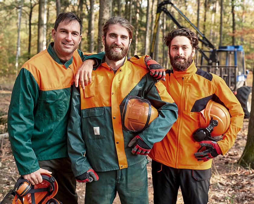 Carrière Coopérative forestière Ferland-Boilleau