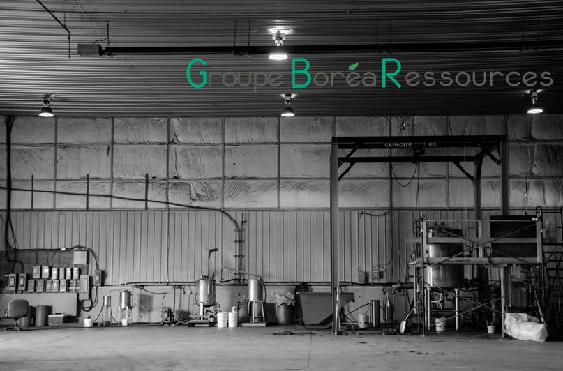 Nos filiales Coopérative forestière Ferland-Boilleau